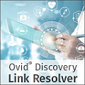 Ovid Discovery Link Resolver
